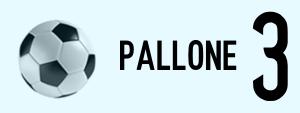 PALLONI 3