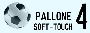 PALLONI 4 SOFT