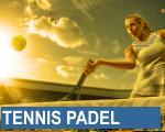 TENNIS PADEL