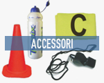 ACCESSORI E ATTREZZATURE