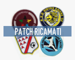 PATCH RICAMATI