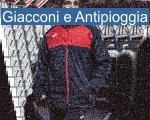 Giacconi e Antipioggia